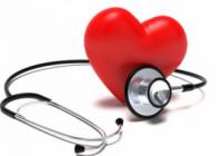 Здоровий організм - це насамперед здорове серце !